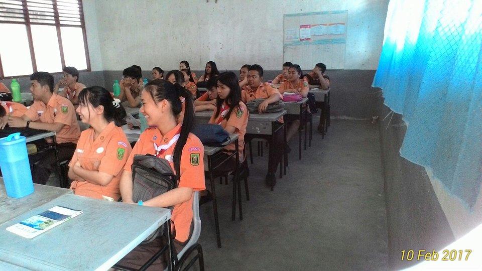 Foto Kegiatan Belajar (Jurusan Akuntansi)