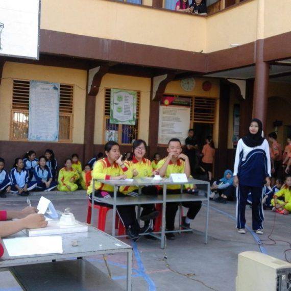 Lomba Cerdas Cermat dalam Rangka Perayaan Hari Pendidikan Nasional 2017